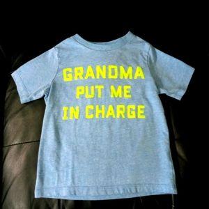 The Children's Place T-Shirt WT3